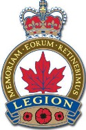 Legion badge